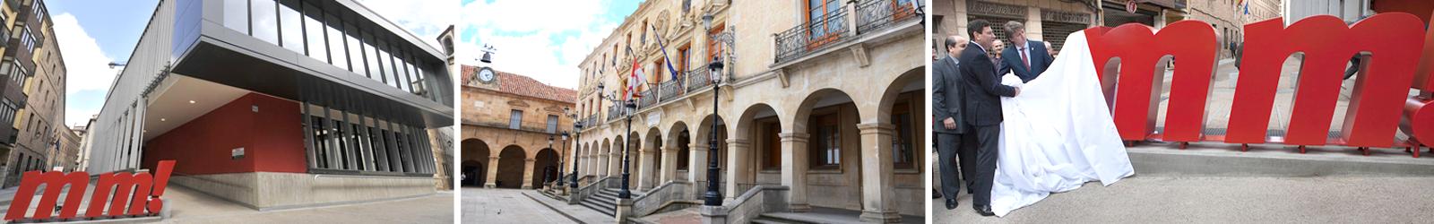 Mercado Municipal de Soria