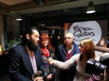 Mercasetas de Soria 2018_Autoridades
